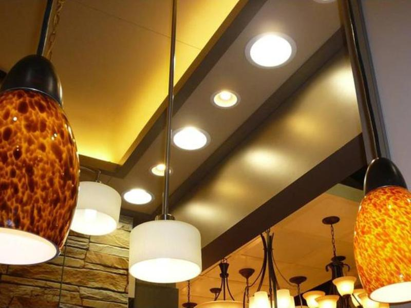 Accent Lighting Fixtures