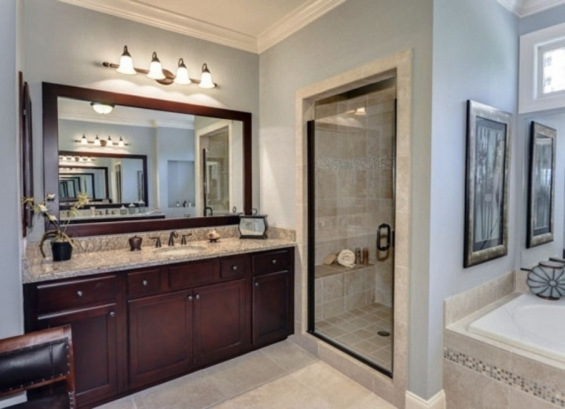 Big Vanity Mirrors With Lights