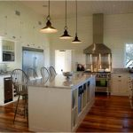 Farmhouse Kitchen Island Lighting