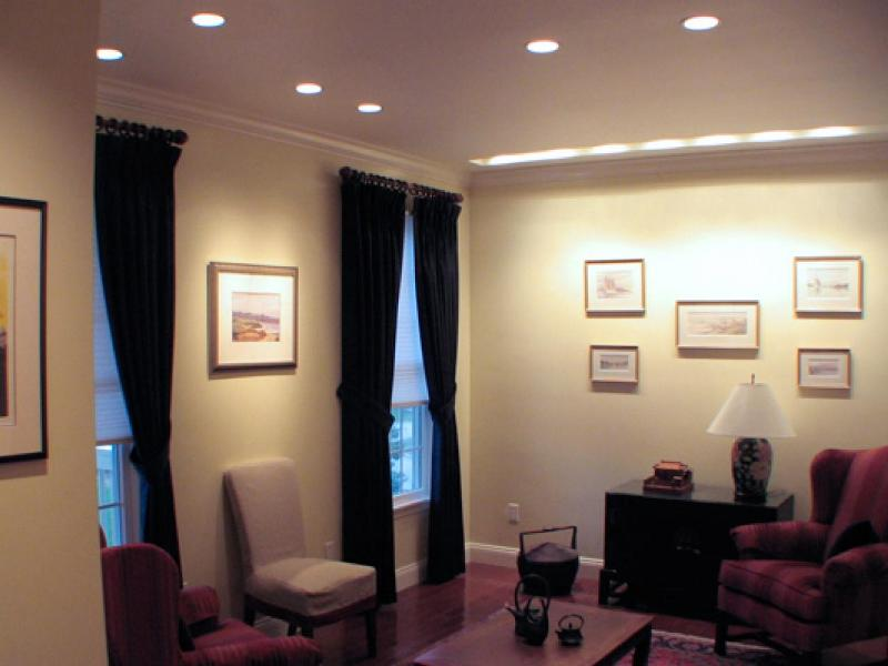 Picture of: Home Accent Lighting