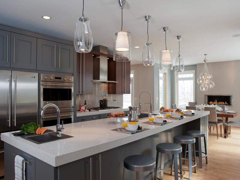 Most Popular Kitchen Pendant Lighting