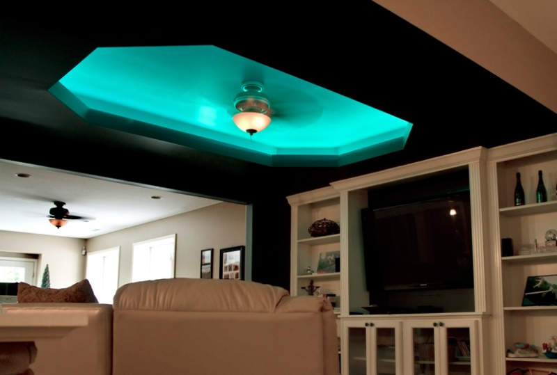 Picture of: Led Home Accent Lighting