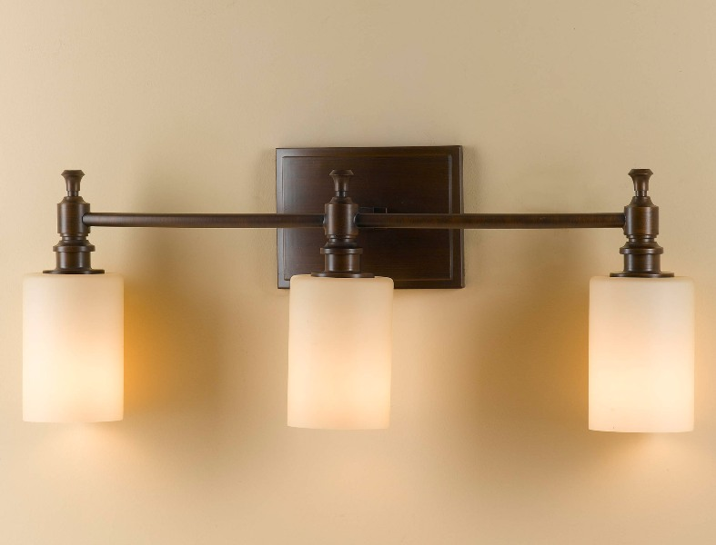 Image of: Murray Feiss Vanity Lights
