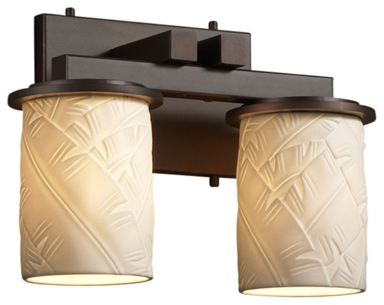 Picture of: Tropical Vanity Lights