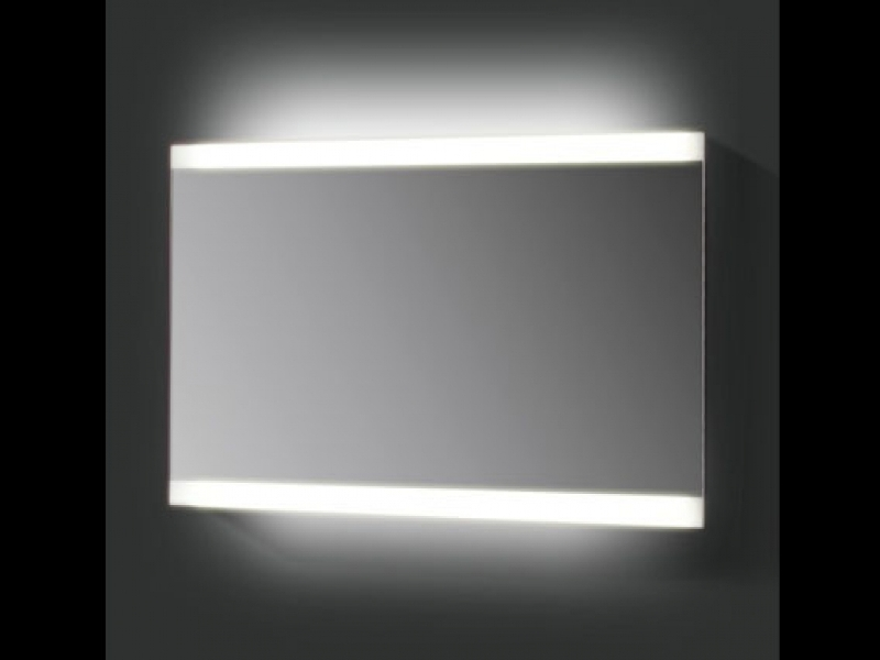 Image of: Vanity Mirrors With Led Lights