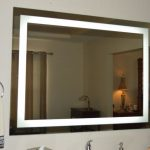 Vanity Mirrors With Lights Wall Mount
