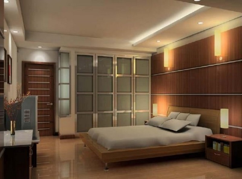 Image of: Wall Accent Lighting