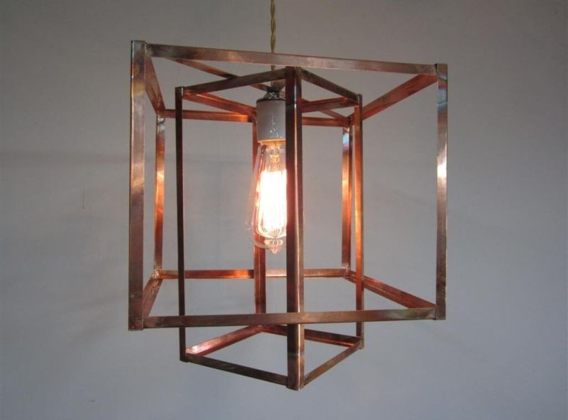 Picture of: Decorative Hanging Light Fixtures