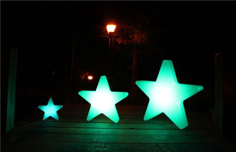 Picture of: Decorative Night Light