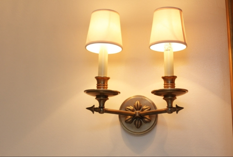 Picture of: Decorative Wall Light Fixtures
