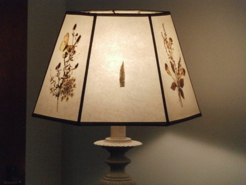 Lamp Shades For Antique Lamps