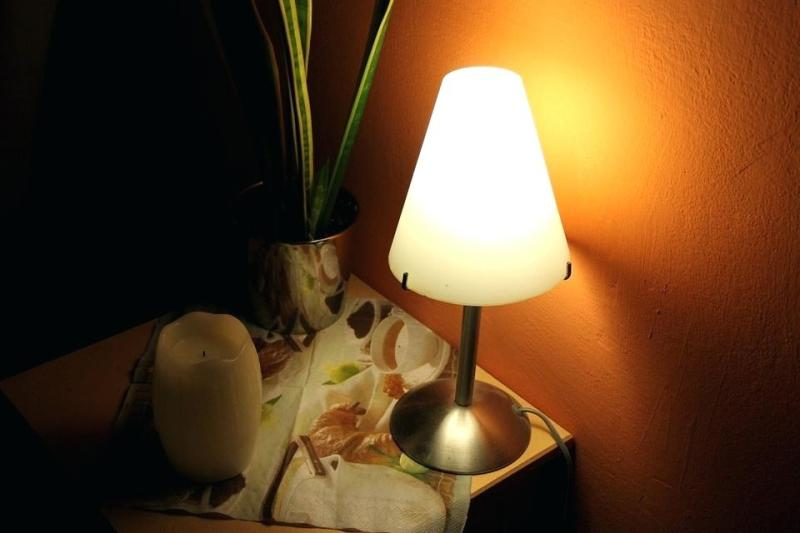 Picture of: Large Decorative Plug-In Night Light