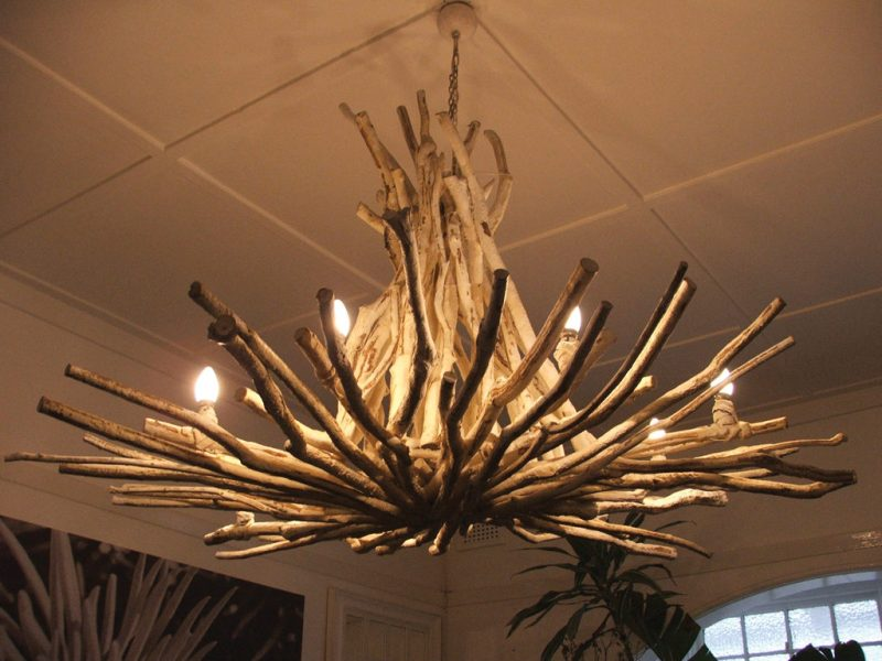 Modern Rustic Lighting Fixtures