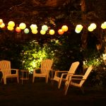 Outdoor Decorative Patio String Lights