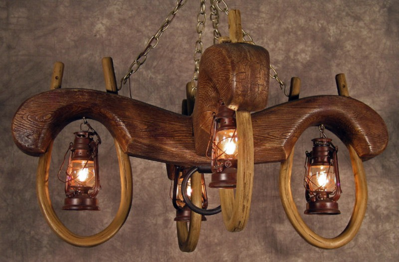 Rustic Western Lighting Fixtures