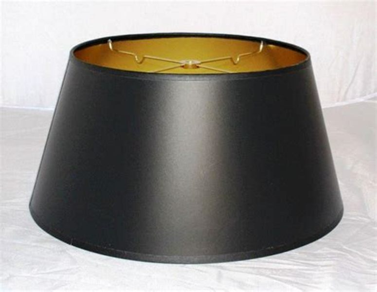 20 Inch Drum Lamp Shade