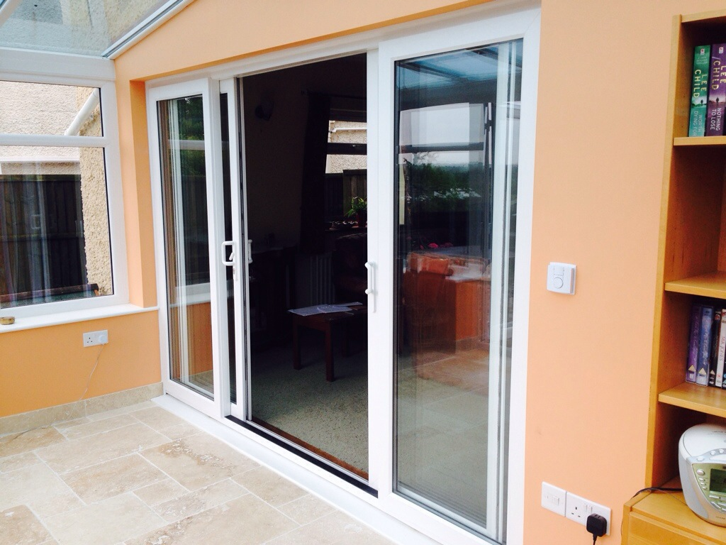 Image of: 4 Panel Doors Pictures