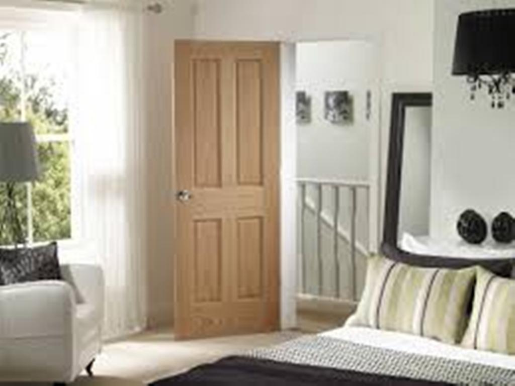 4 Panel Doors For Closets