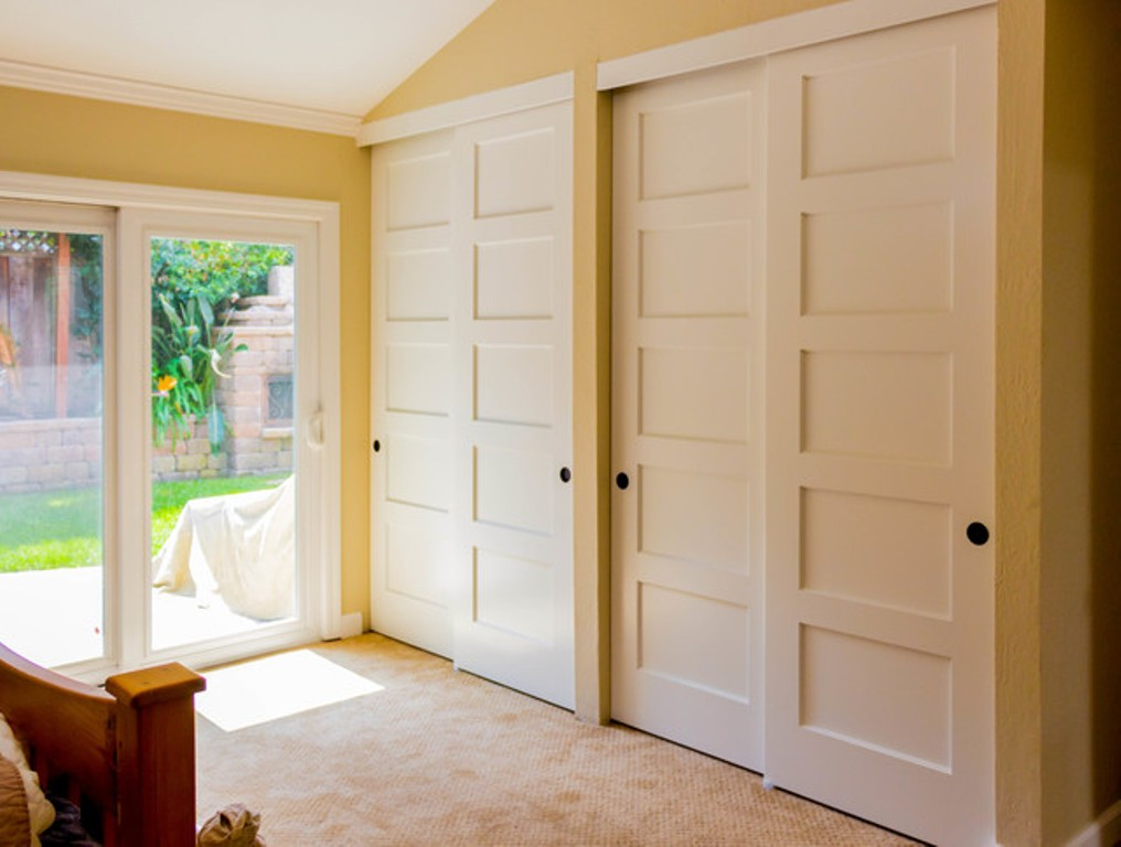 Image of: 5 Panel Door Dimensions