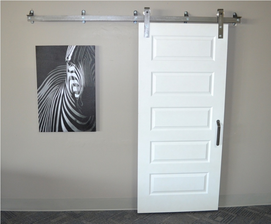 Image of: 5 Panel Door Exterior