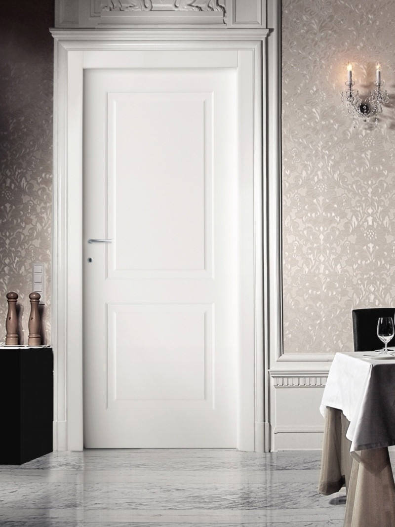 Image of: 5 Panel Interior Door Paint