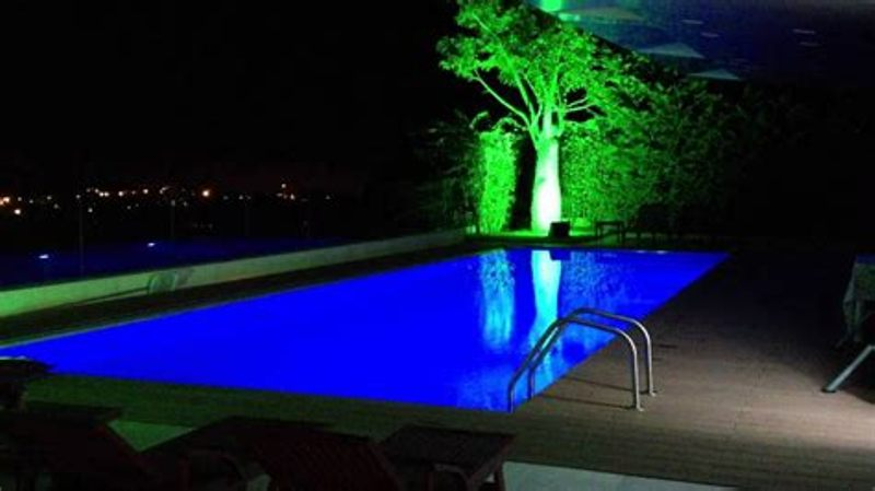 Picture of: Above Ground Pool Lights Reviews