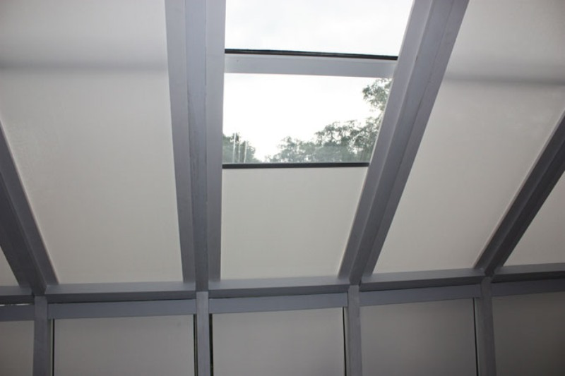 Automatic Shades For Skylights
