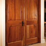 Awesome 2 Panel Arch Top Interior Doors