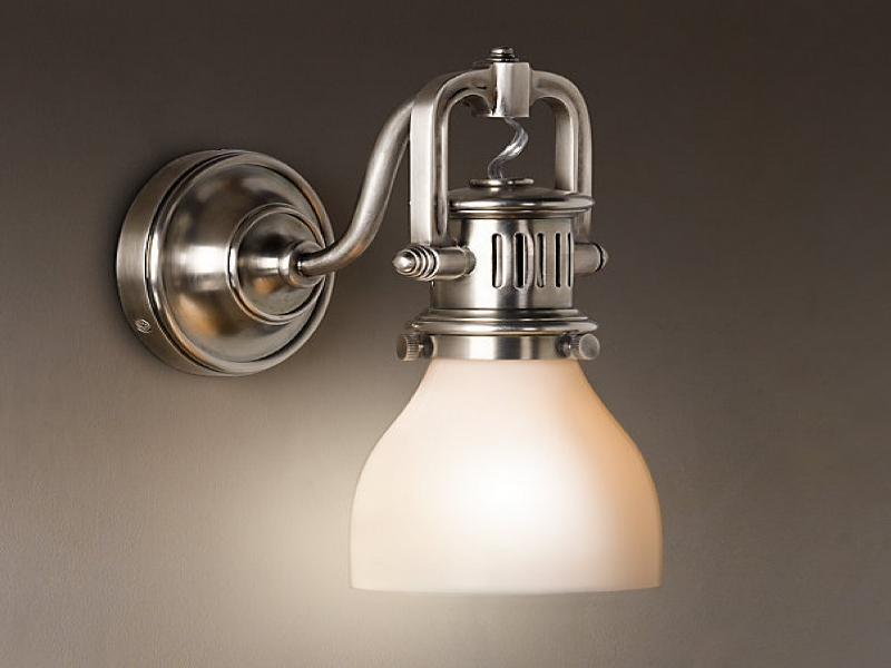 Bathroom Vanity Sconce Lights