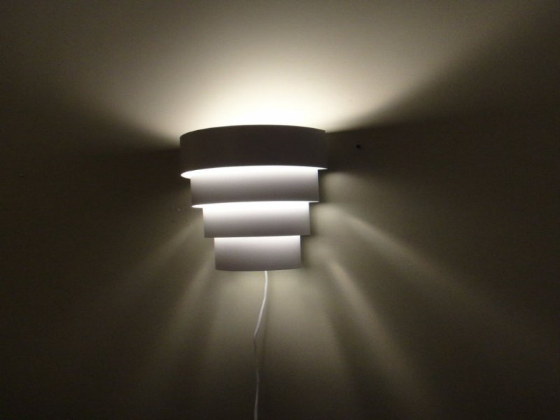 Bedroom Wall Sconce Lights