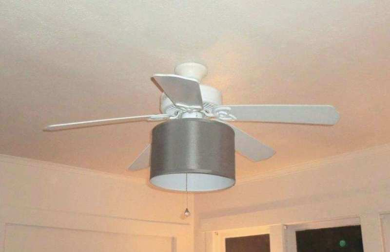 Ceiling Fan Light Shades Image