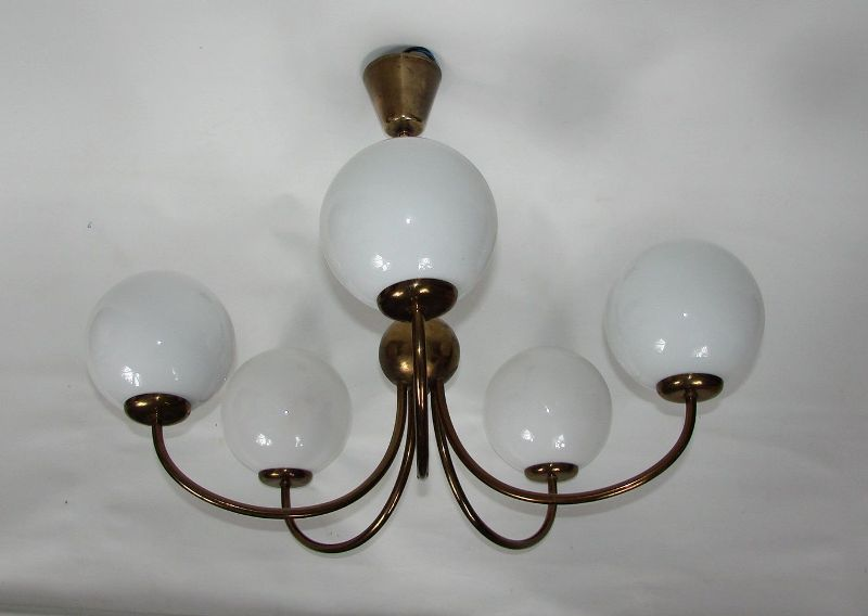 Picture of: Chandelier Glass Shades