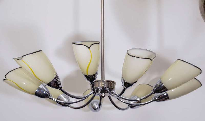 Image of: Chandelier Lamp Shades Cheap