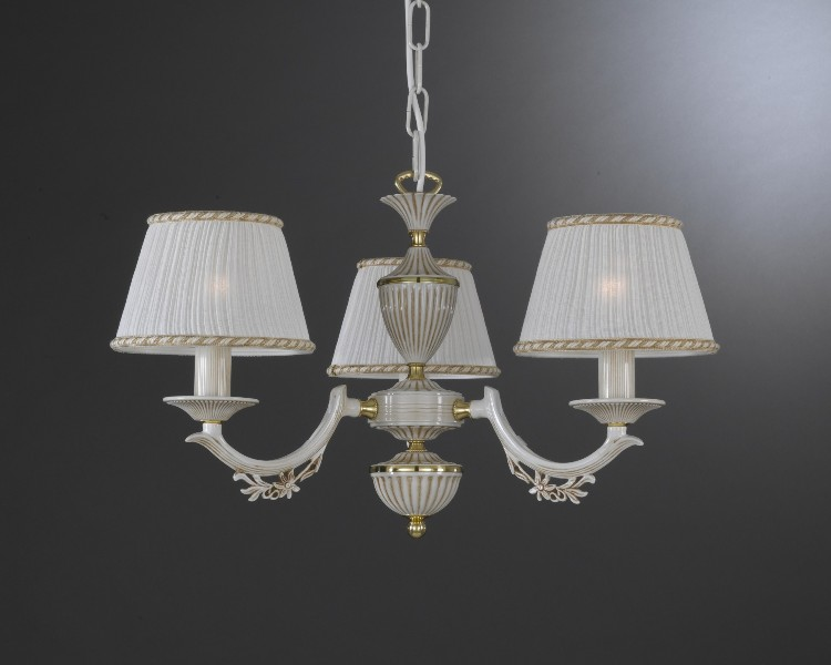 Image of: Chandelier With Light Shades