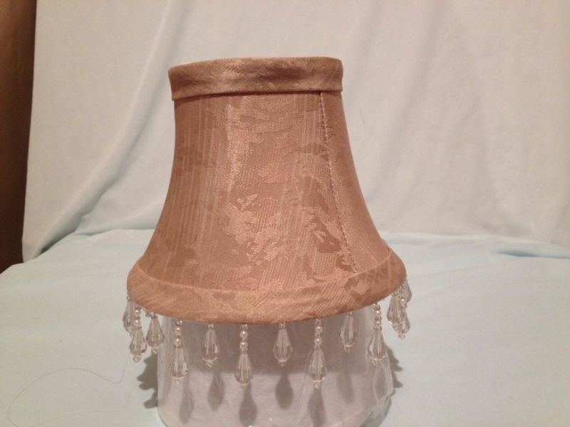 Clip On Lamp Shades For Chandeliers