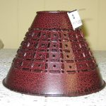 Clip On Lamp Shades For Standard Bulb