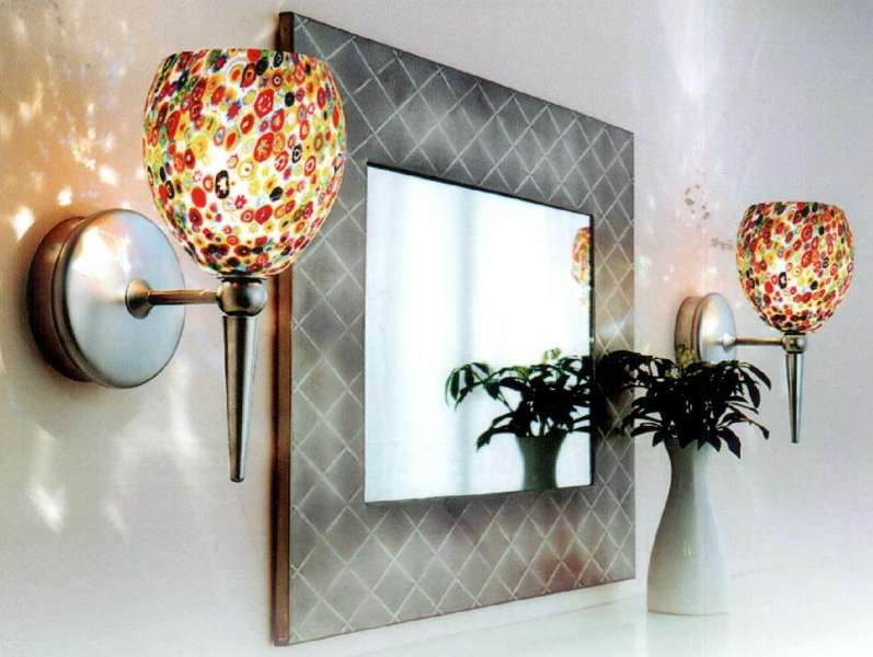 Picture of: Decorative Sconce Lighting