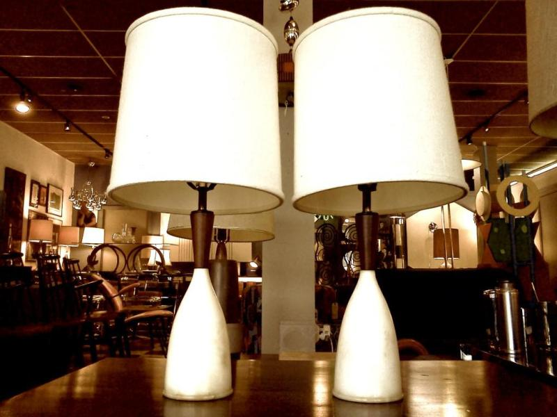 Image of: Drum Lamp Shades For Table Lamps
