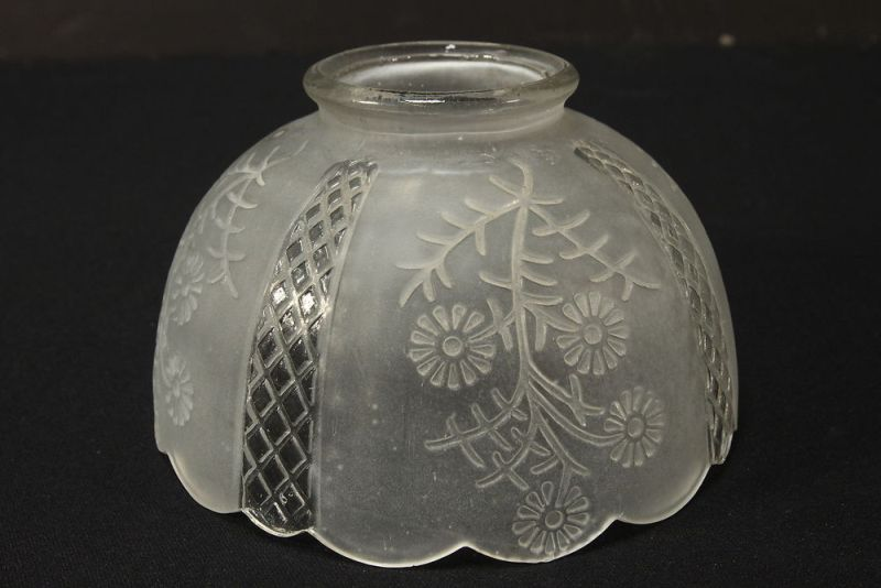 Frosted Glass Light Shade
