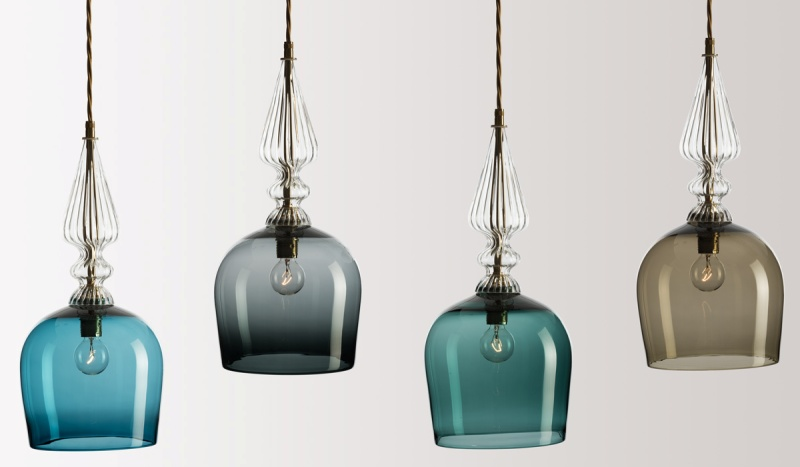 Glass Pendant Light Shades Glass Only
