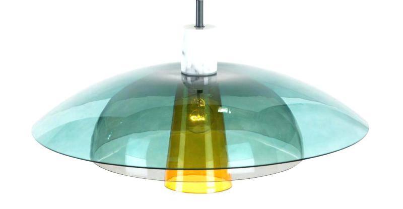 Glass Pendant Light Shades Replacement