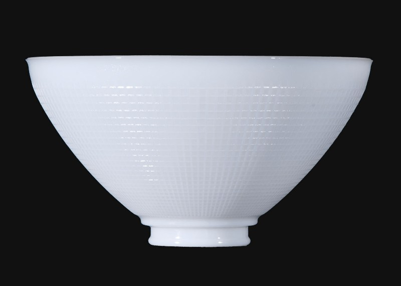 Image of: Glass Replacement Shades For Light Fixtures