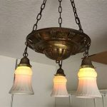 Glass Shades For Chandeliers