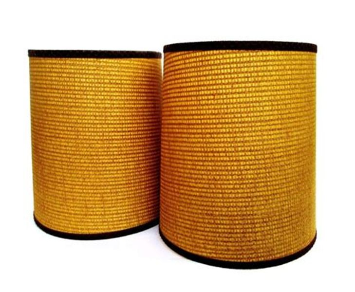 Image of: Lamp Shades Drum