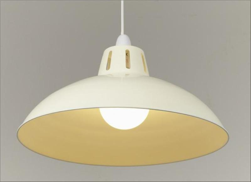 Picture of: Lamp Shades For Pendant Lights
