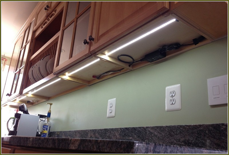 Picture of: Led Under Cabinet Lighting