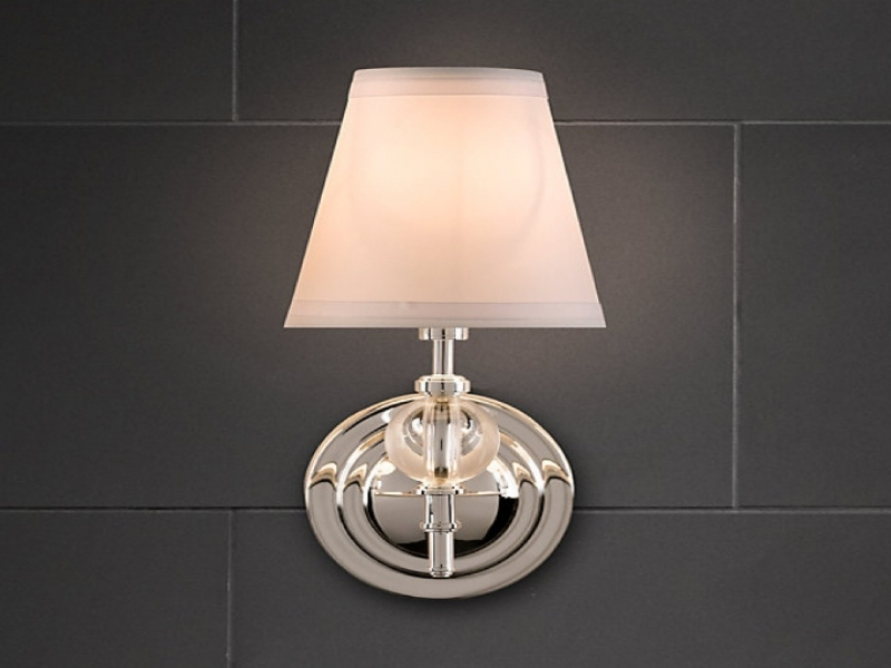 Picture of: Light Sconces