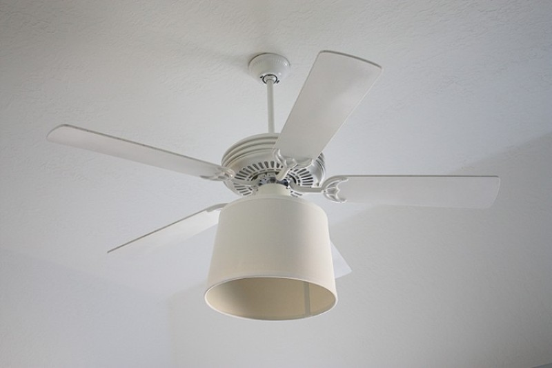 Light Shades For Ceiling Fan