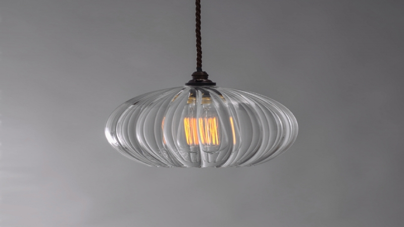 Image of: Mini Pendant Light Replacement Shades