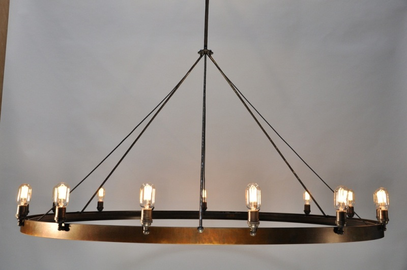 Modern Rustic Light Fixtures